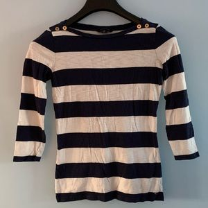 TOMMY HILFIGER nautical top ⚓️